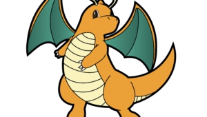 Dragonite Wallpaper