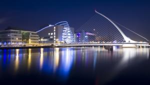 Dublin Desktop