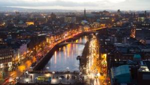 Dublin Hd Desktop