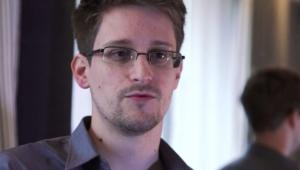 Edward Snowden Images