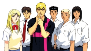 Eikichi Onizuka High Definition Wallpapers