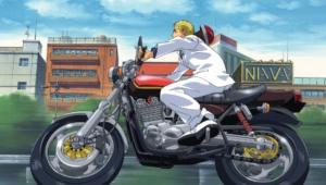 Eikichi Onizuka Wallpaper