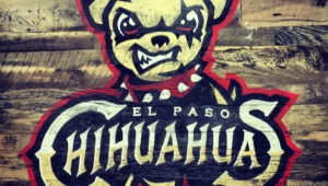El Paso Chihuahuas Desktop