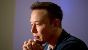 Elon Musk 4k