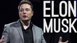 Elon Musk Hd