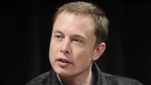 Elon Musk High Definition
