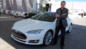 Elon Musk Wallpapers Hd