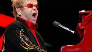 Elton John Desktop