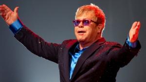 Elton John High Definition
