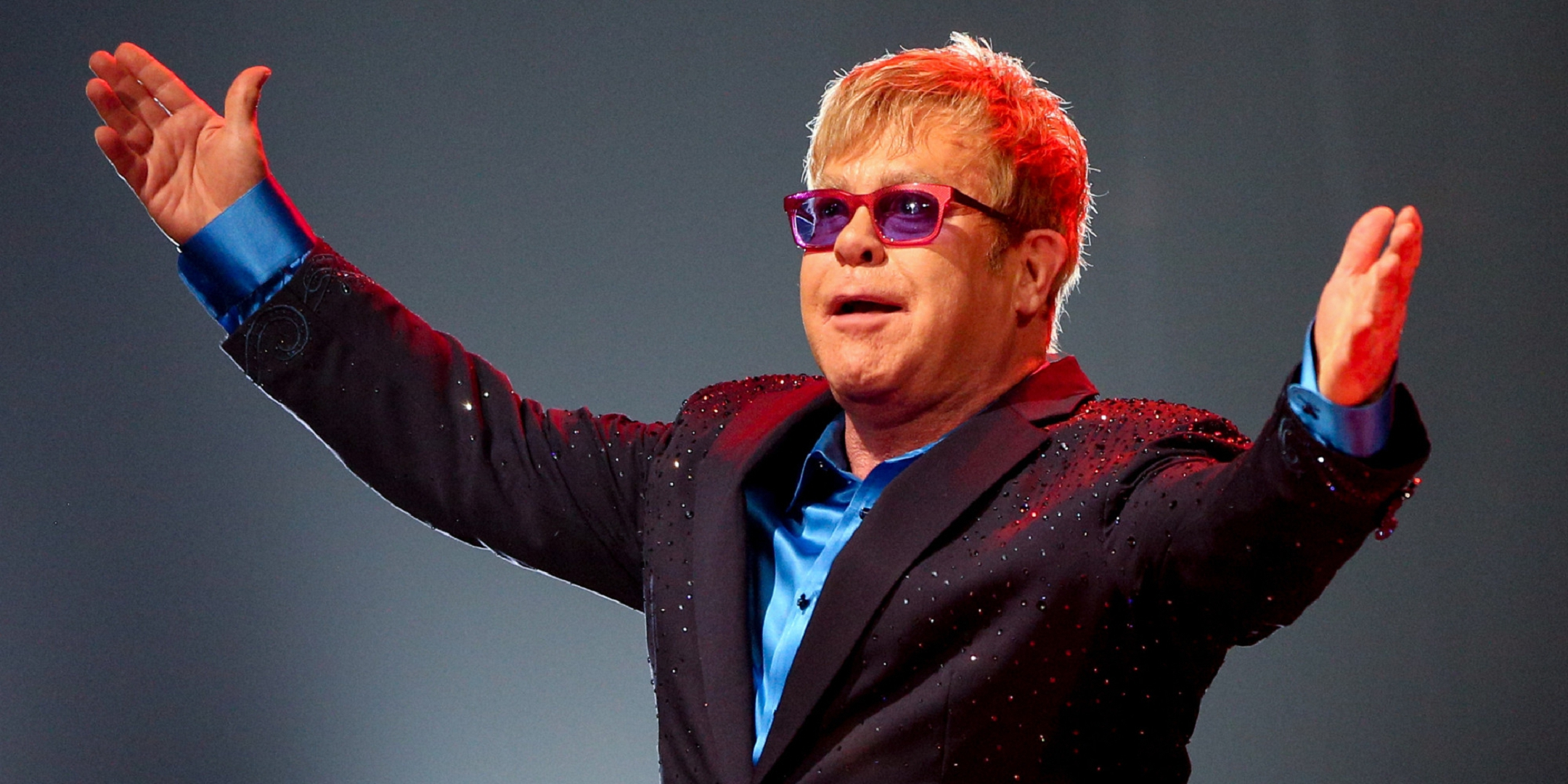 elton john Elton john lyrics - 429 song lyrics sorted by album, including your song, can you feel the love tonight, bennie and the jets.