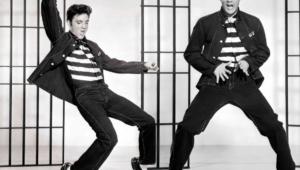 Elvis Presley Computer Wallpaper