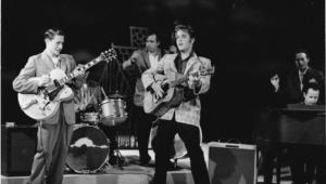 Elvis Presley High Definition Wallpapers