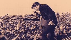 Elvis Presley Widescreen