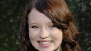 Emily Browning Wallpapers