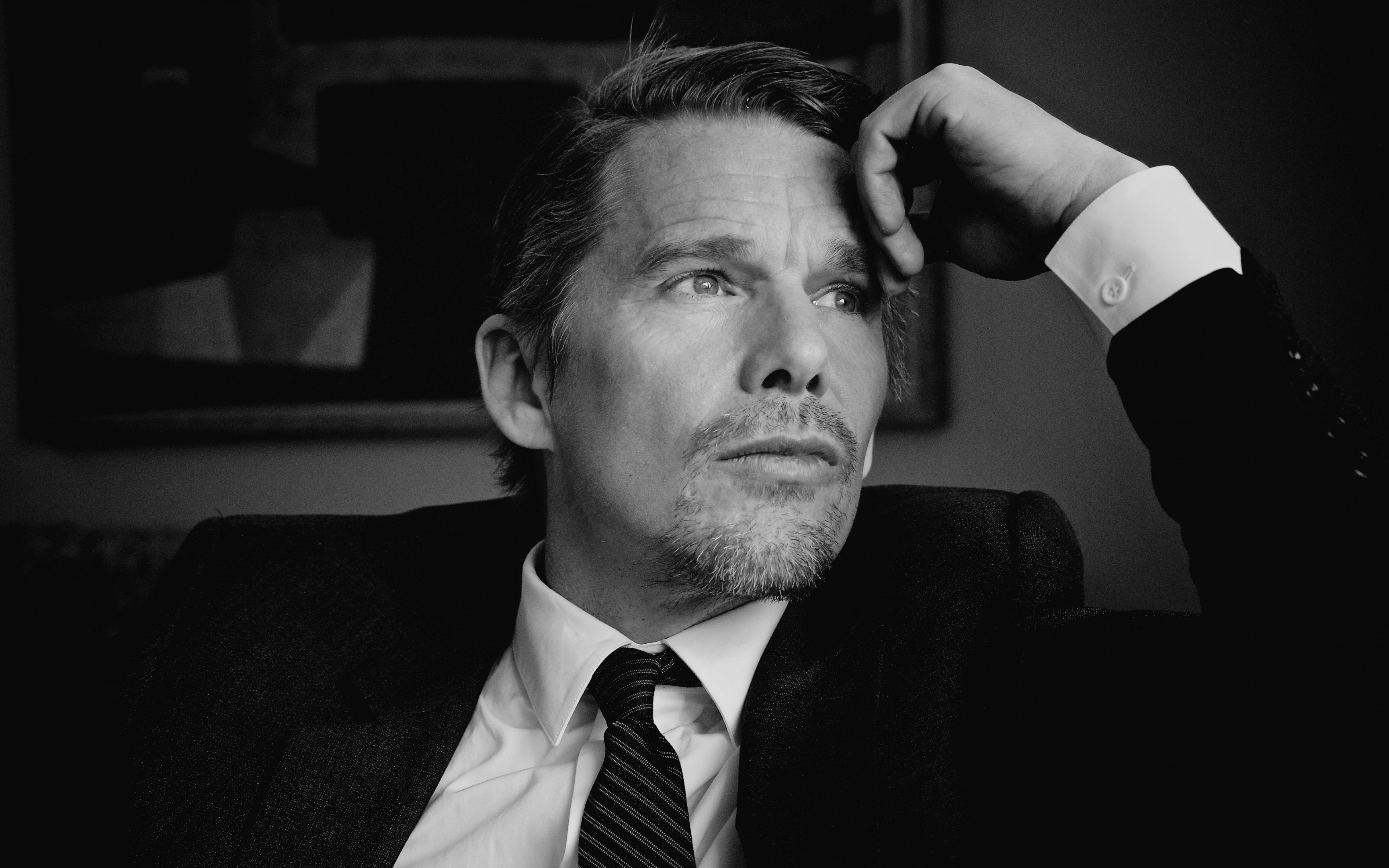Ethan Hawke Wallpapers...