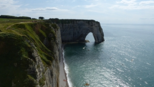 Etretat High Definition Wallpapers