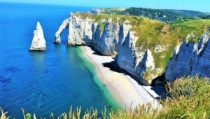 Etretat High Quality Wallpapers