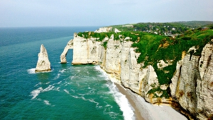Etretat Full Hd