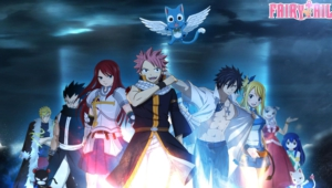 Fairy Tail Wallpaper For Laptop