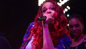 Faith Evans Hd Wallpaper