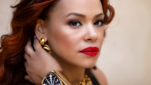 Faith Evans Photos