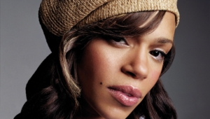 Faith Evans Pictures