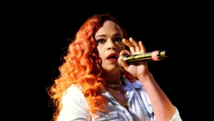 Faith Evans Wallpapers