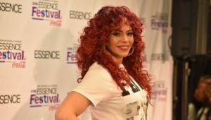 Faith Evans Wallpapers Hd