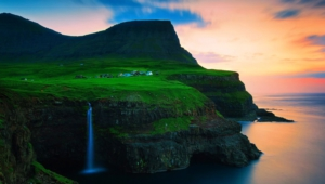 Faroe Islands Photos