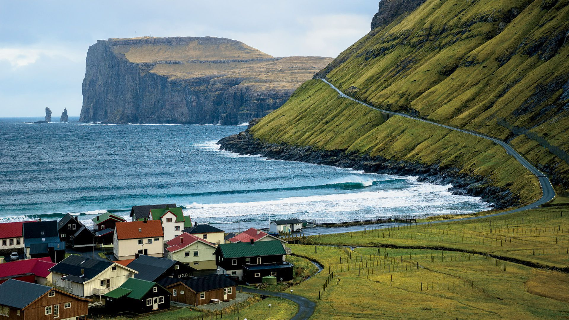 Faroe islands wallpapers images photos pictures backgrounds - Wallpaper photos ...