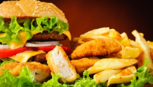 Fast Food High Quality Wallpapers