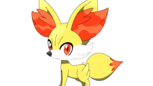 Fennekin Wallpapers