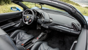 Ferrari 488 Spider High Definition Wallpapers