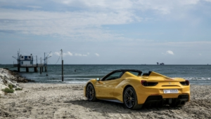 Ferrari 488 Spider High Quality Wallpapers