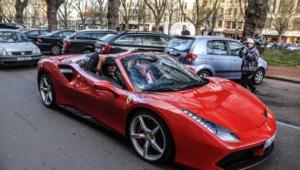 Ferrari 488 Spider Full Hd