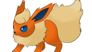 Flareon Images