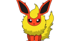 Flareon Photos