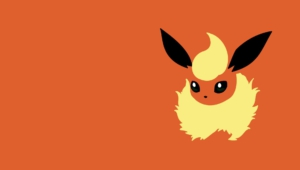 Flareon Widescreen