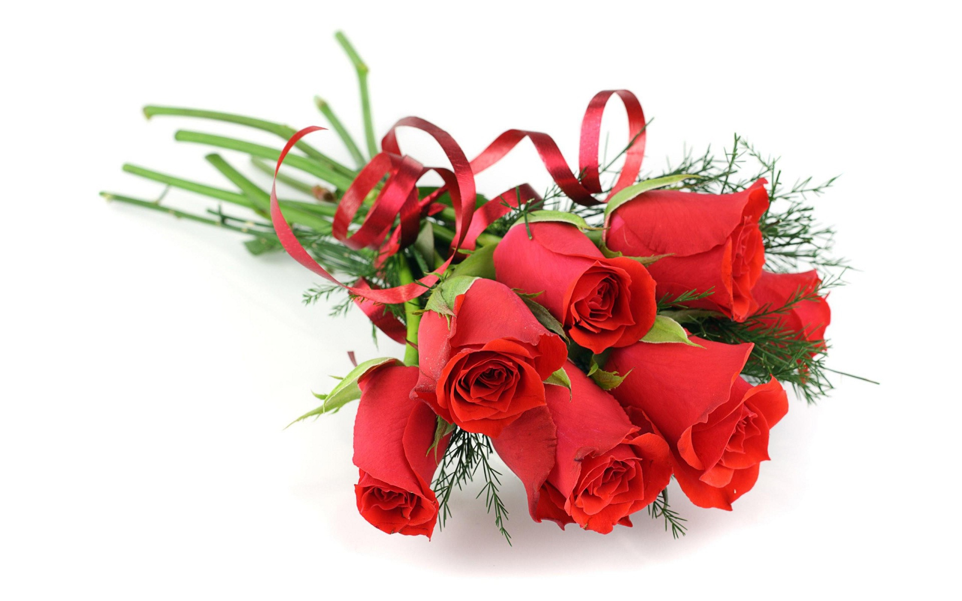 Flower bouquet wallpapers images photos pictures backgrounds - Bunch of roses hd images ...