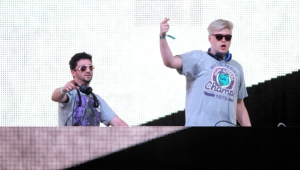 Flux Pavilion Photos