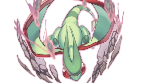 Flygon High Definition Wallpapers