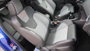 Ford Fiesta St 4k