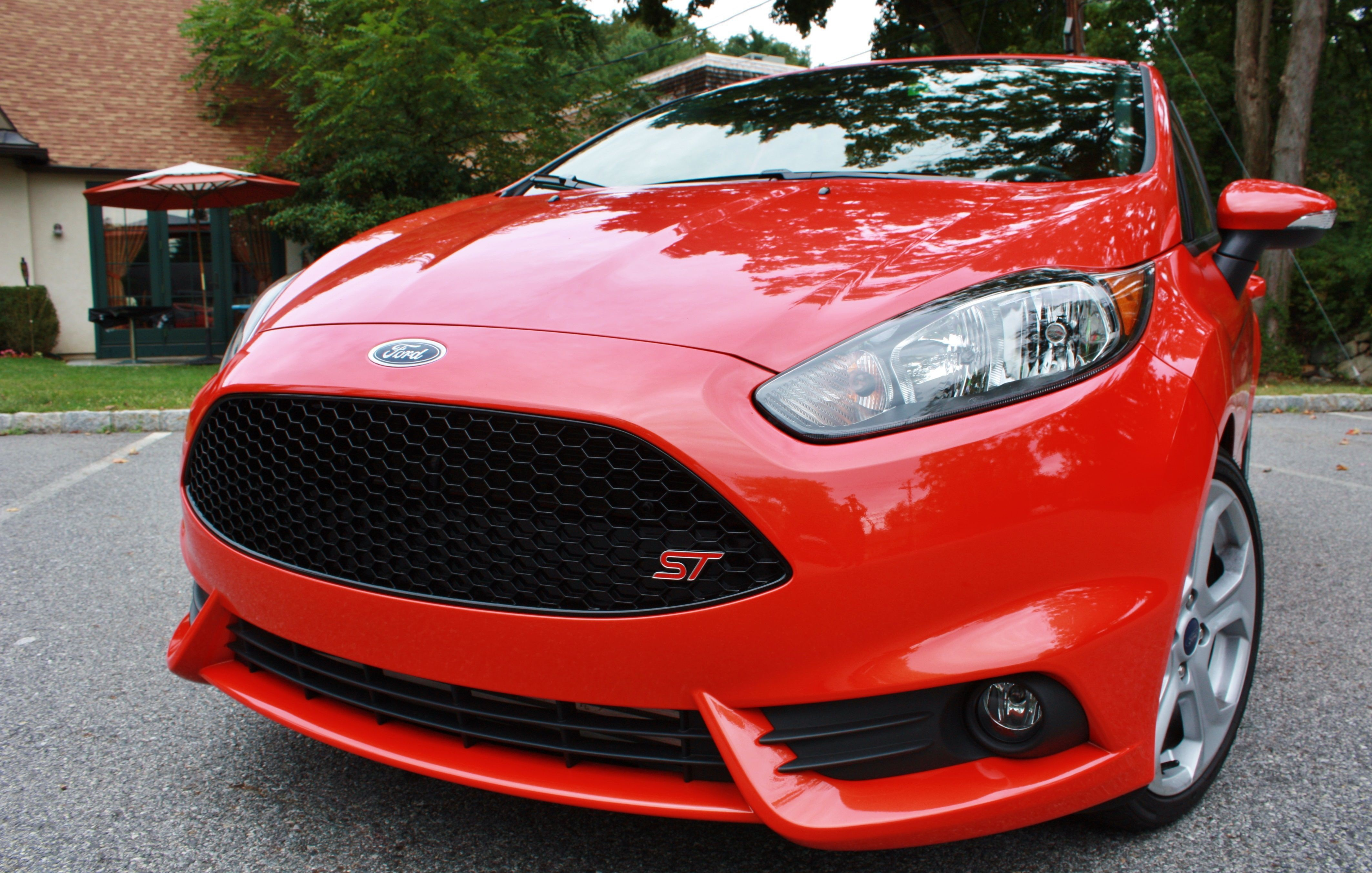 ford fiesta st wallpapers images photos pictures backgrounds. Black Bedroom Furniture Sets. Home Design Ideas
