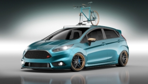 Ford Fiesta St Hd Desktop