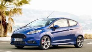 Ford Fiesta St Hd Wallpaper