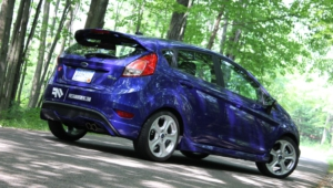 Ford Fiesta St High Definition Wallpapers