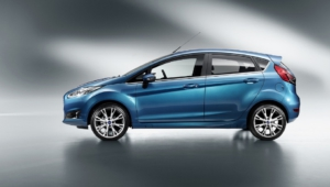 Ford Fiesta Wallpapers Hd