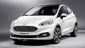 Ford Fiesta Wallpapers And Backgrounds