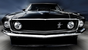 Ford Mustang High Definition Wallpapers