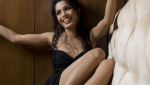 Freida Pinto Wallpapers Hd
